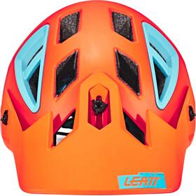 Leatt DBX 3.0 - Casque de vélo - orange
